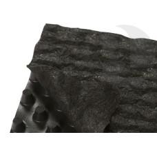 Drenažinė membrana su geotekstile Dorken 2,0x20,m