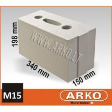 Blokeliai ARKO M15
