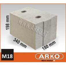 Blokeliai ARKO M18