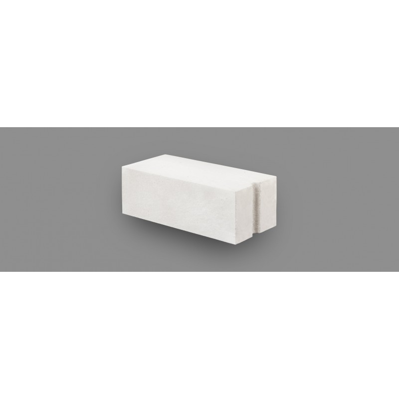 Akytojo betono blokeliai Bauroc Classic 150x200x600