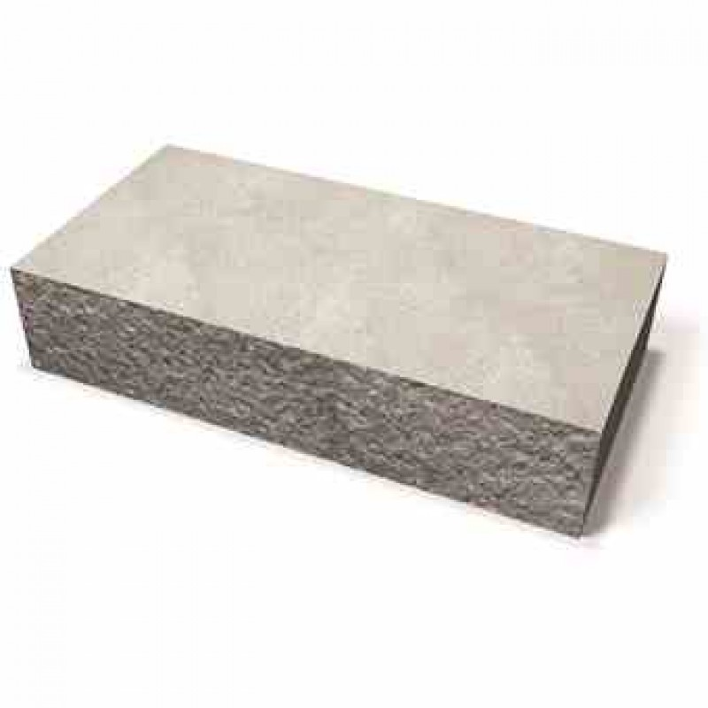 Benders laiptų blokas Megastep 700x350x150 (Spalva - grafito)