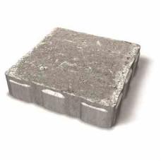 Benders betoninės trinkelės Ocala Antik 210x210x50 (Spalva - grafito)