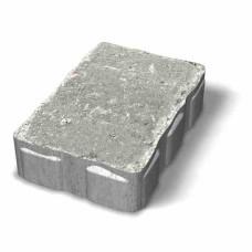 Benders betoninės trinkelės Ocala Antik 210x140x50 (Spalva - pilka marga)