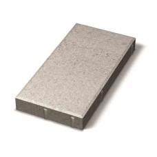 Benders grindinio plytelė nuožulniais kraštais 350x175x40 (Spalva - pilka)