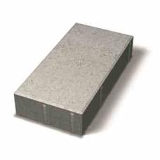 Benders grindinio plytelė nuožulniais kraštais 350x175x70 (Spalva - grafito)