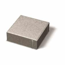 Benders grindinio plytelė nuožulniais kraštais 175x175x60 (Spalva - grafito)