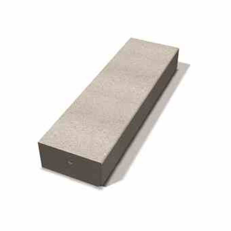 Benders laiptų blokas Trappblock 900x300x150 (Spalva - pilka)