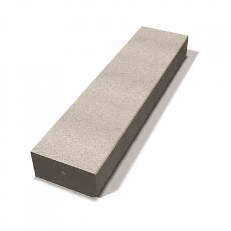 Benders laiptų blokas Trappblock 1200x300x150 (Spalva - pilka)