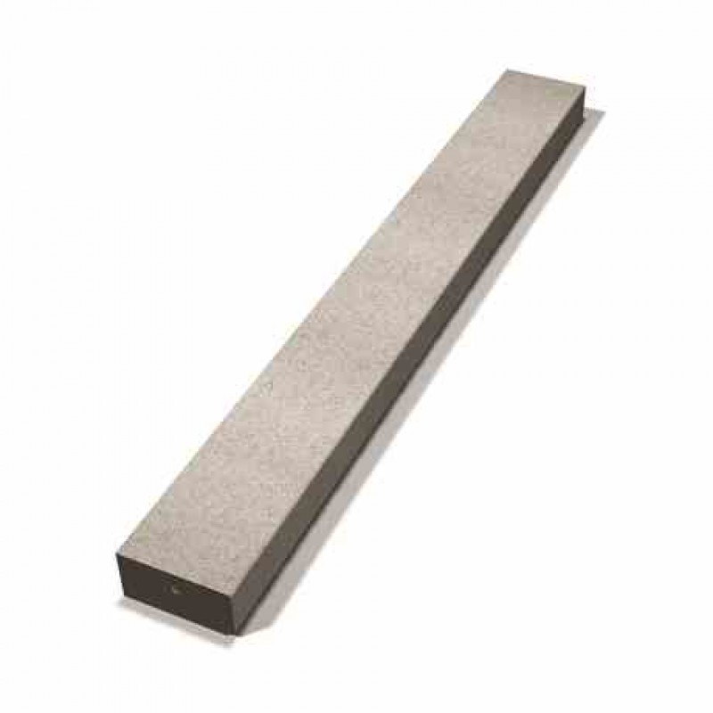 Benders laiptų blokas Trappblock 2500x300x150 (Spalva - grafito)