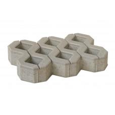 Betono mozaika Ažūrinės trinkelės ECO 600x400x100