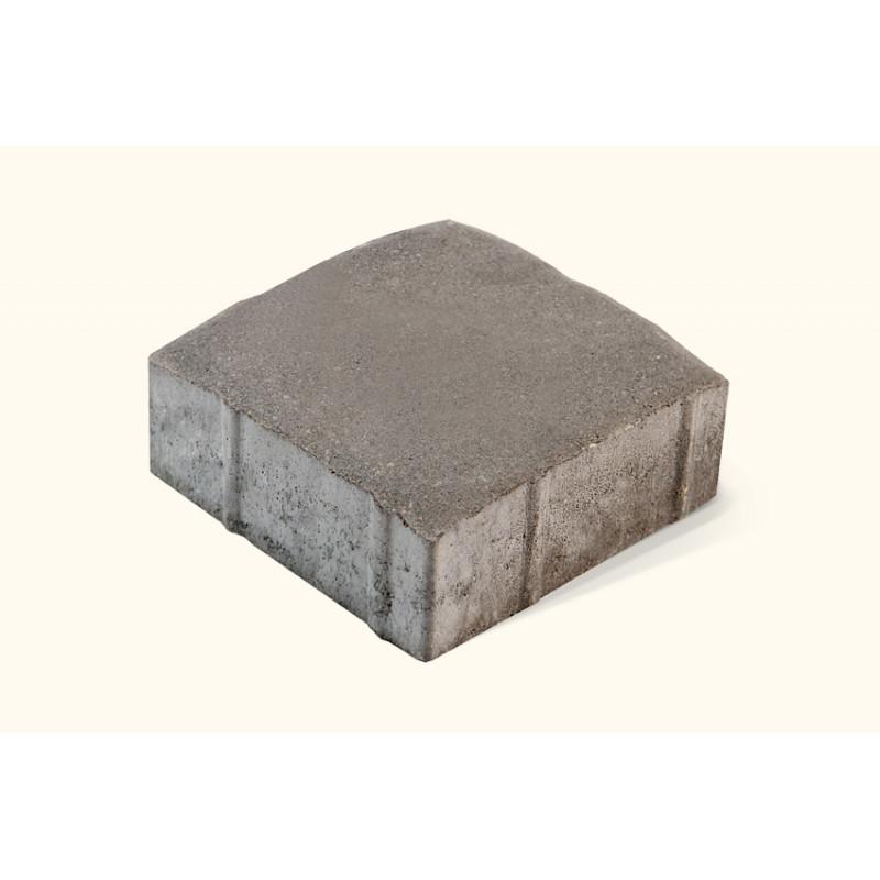 Betono mozaika Senamiesčio grindinys GT 10-6 160x160x60
