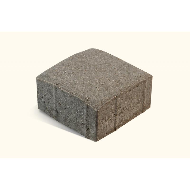 Betono mozaika Senamiesčio grindinys GT 10-8 160x160x80