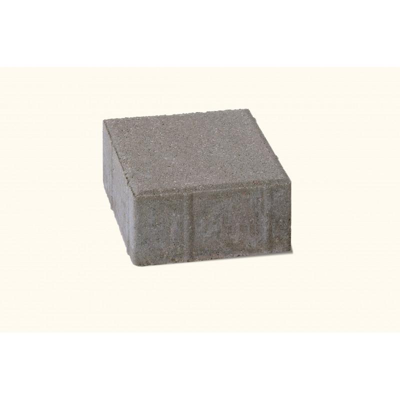 Betono mozaika Stačiakampės trinkelės GT 13-8 160x160x80