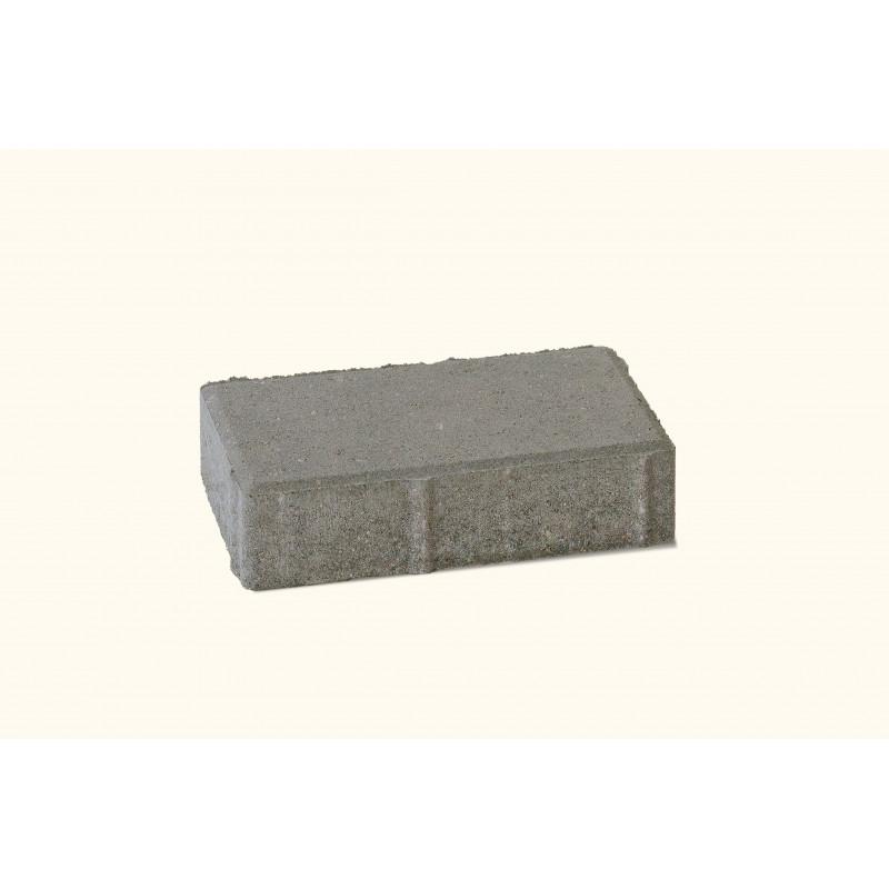Betono mozaika Stačiakampės trinkelės GT 2-5 200x100x50