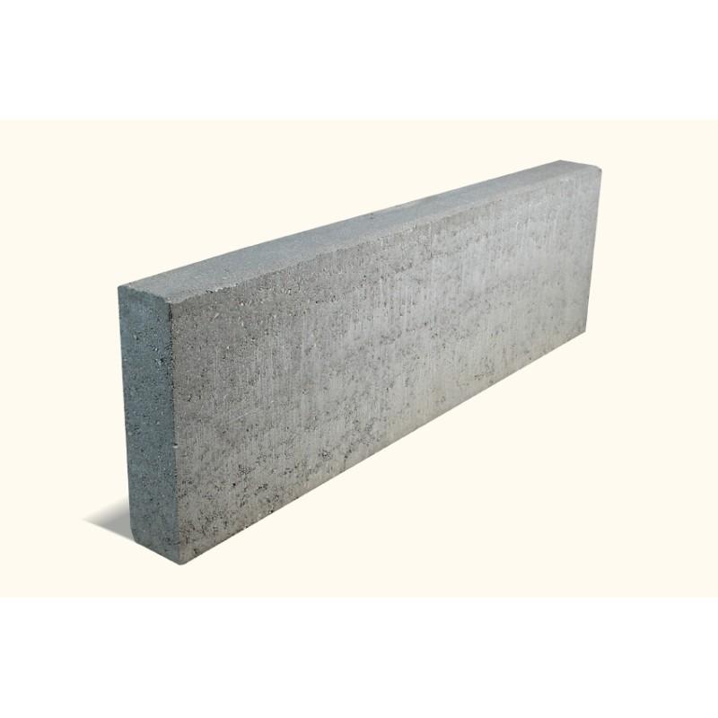 Betono mozaika Vejos bordiūras JB 5-30 1000x80x300