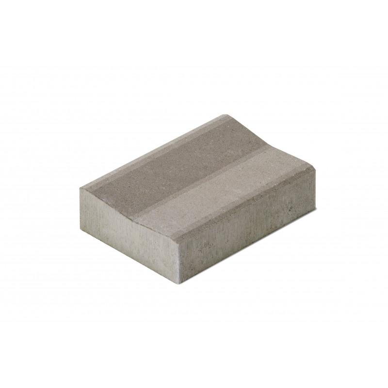 Betono mozaika Latakų elementas LE 1-8 300x200x80