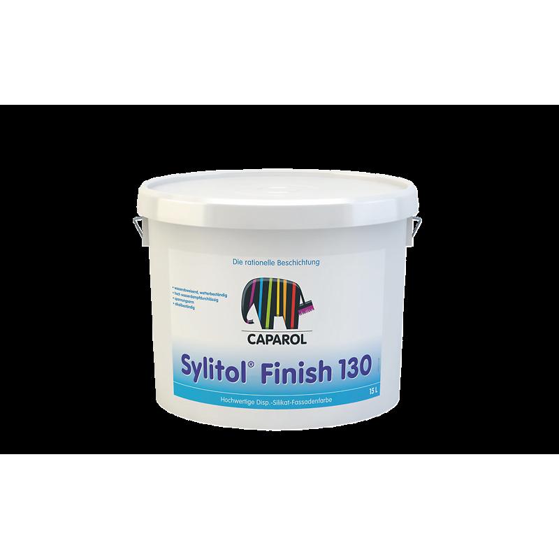 Fasadiniai dažai CAPAROL Sylitol-Finish 130 2,5l