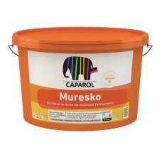 Aukštos kokybės fasadiniai dažai CAPAROL Muresko-Premium 10,0l