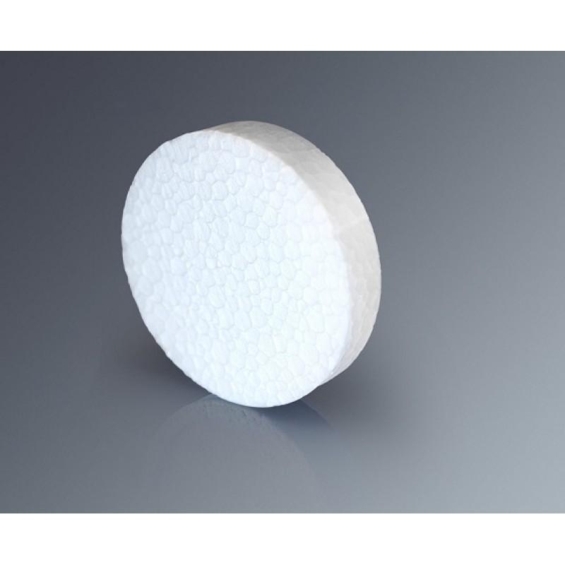 Ejot polistirolo tabletė ECO 15mm storio ⌀73mm