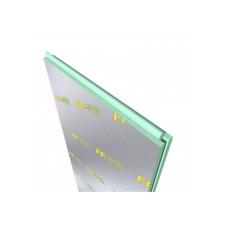 Poliuretano plokštė Finnfoam FF-PIR ALK su aliuminiu, frezuota