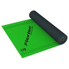 FlexTec difuzinė plėvelė su lipniais kraštais 170 g/m² 75,0 m²