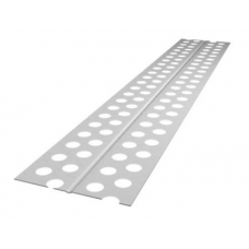 PVC universalus profilis (2.5 m)