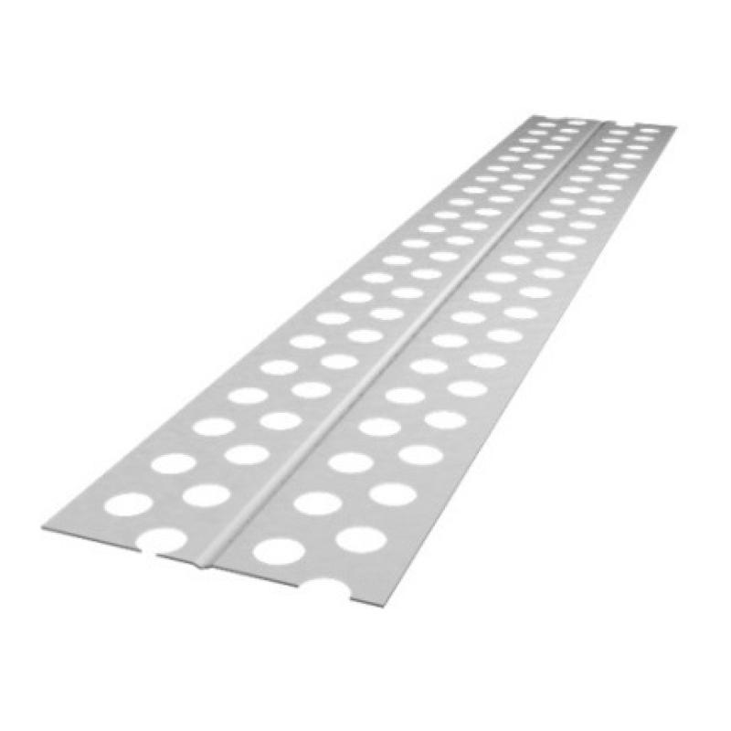 PVC universalus profilis (3.0 m)