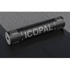 Ruloninė bituminė danga Icopal Solo 6.5 7,0 m²
