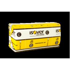 Mineralinė vata Isover Premiuim 33 150 mm storio, universali