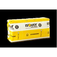 Mineralinė vata Isover Standart 35 100 mm storio, universali