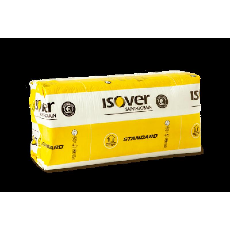 Mineralinė vata Isover Standart 35 50 mm storio, universali