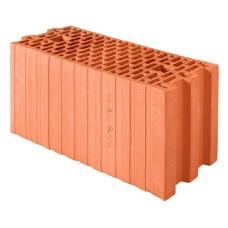 Porotherm 18.8 P W keraminiai blokeliai