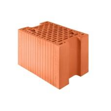 Porotherm 25 AKU keraminiai blokeliai