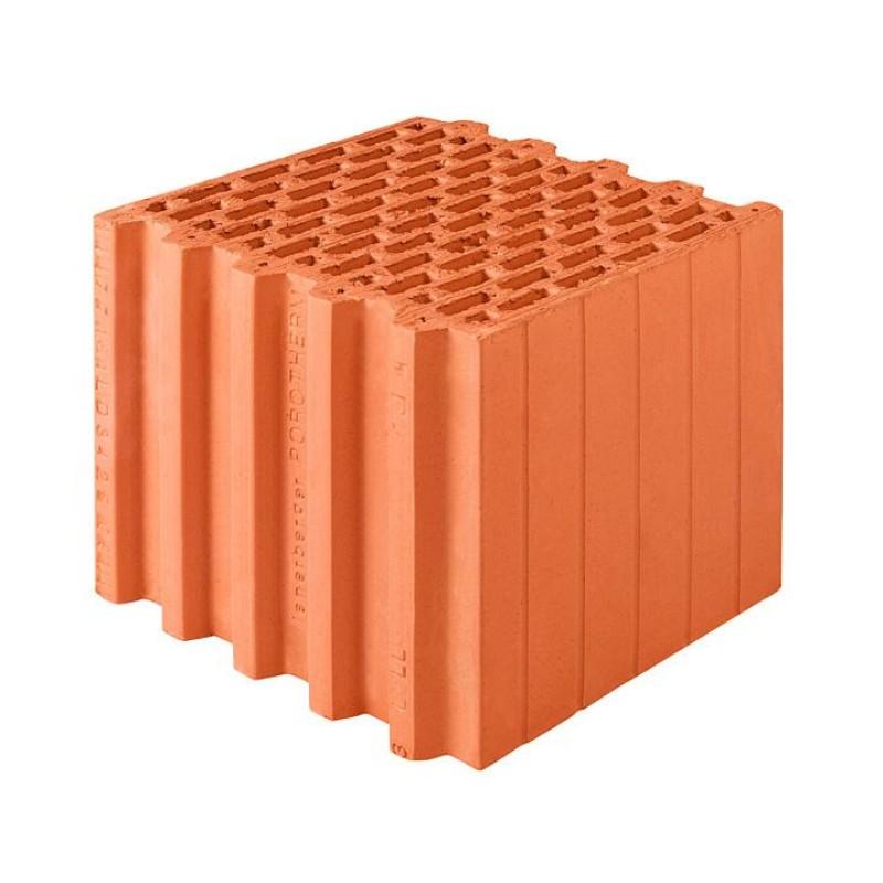 Porotherm 30 P W keraminiai blokeliai