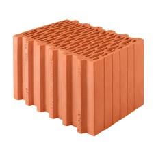 Porotherm 38 P W keraminiai blokeliai