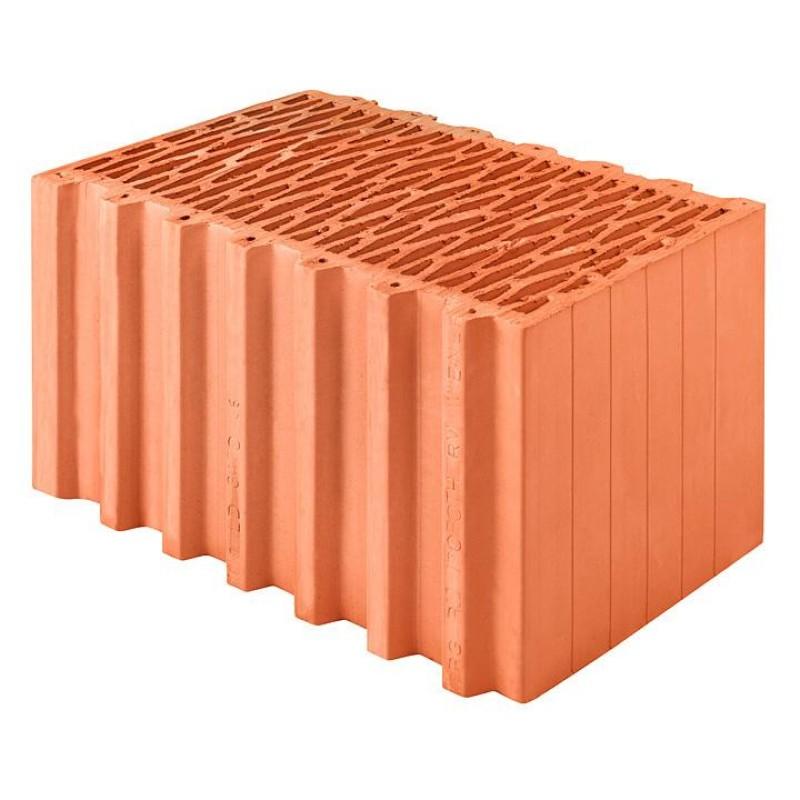 Porotherm 44 P W keraminiai blokeliai