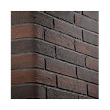 Klinkerit lanksčios fasadinės plytelės Browntone