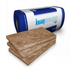 Mineralinė vata Knauf TP 115 100x610x1250 6,10m²/0,610m³ vidaus pertvaroms