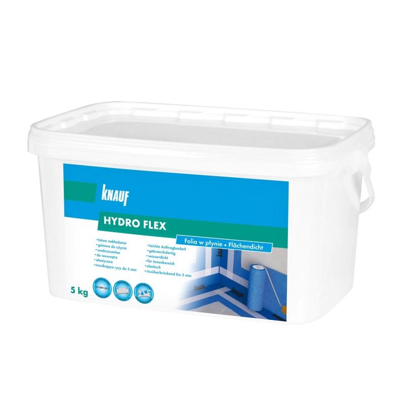 Teptinė hidroizoliacija Knauf HydroFlex 5,0kg