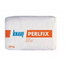 Gipskartonio plokščių klijai Knauf Perlfix 30,0kg