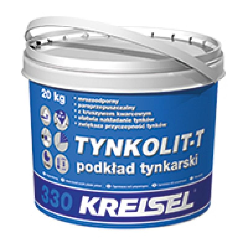 Potinkinis gruntas TYNKOLIT - T 330 20.0kg