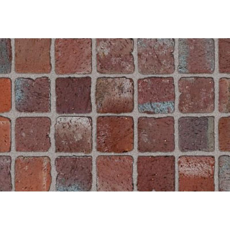 Lode klinkerinės trinkelės LHL Mozaika 50x50x51