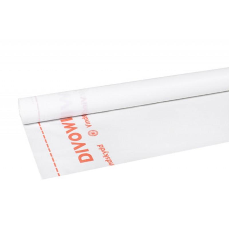 Monier priešvėjinė plėvelė Divowind 100 g/m²