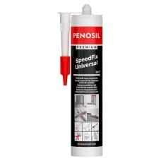 Statybiniai klijai PENOSIL Premium SpeedFix Universal 907