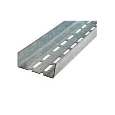 Profilis UA 50/40/3000 mm Budmat