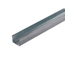 Profilis UD 28/3000 mm Budmat