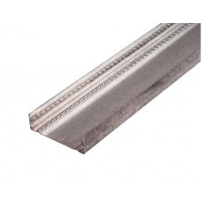 Profilis UW 100/40/3000 mm Budmat