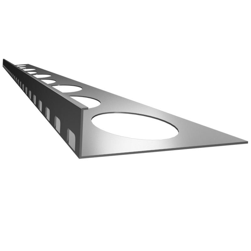 Renoplast laiptų pakopų profilis epoksidinėms dangoms SZ15