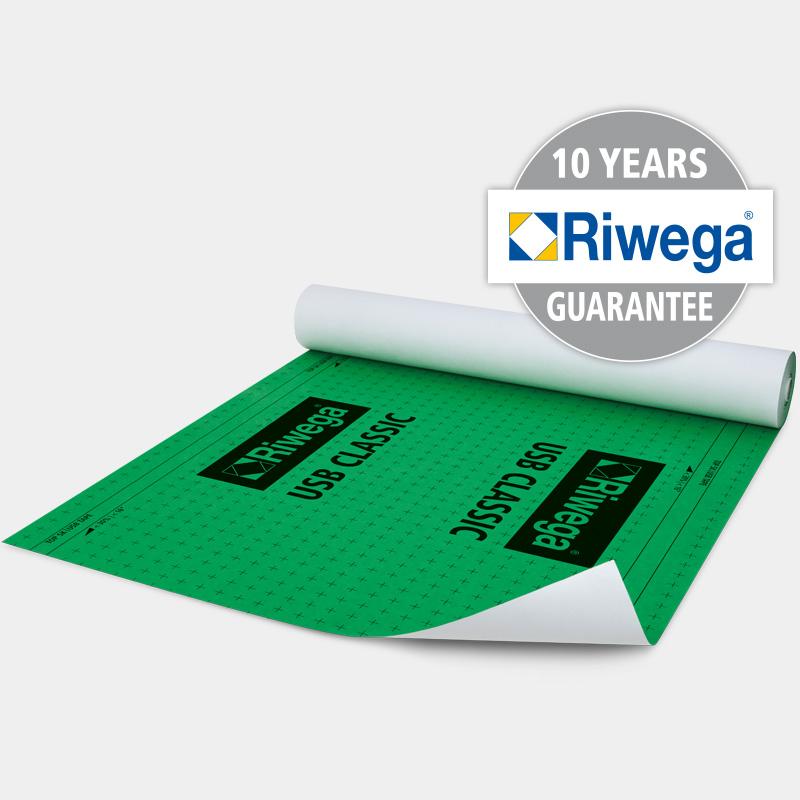 Riwega difuzinė plėvelė USB Classic 185 g/m²