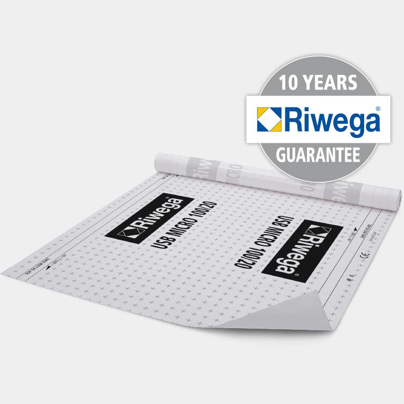 Riwega garo izoliacinė plėvelė USB Micro 100/20 100 g/m²